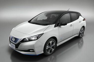 Nissan Leaf 3.Zero e+ (Image: Nissan)