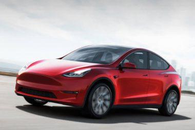 Tesla Model Y (Image: Tesla.com)