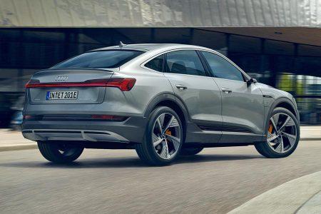 Audi e-tron Sportback (Image: Audi.com)