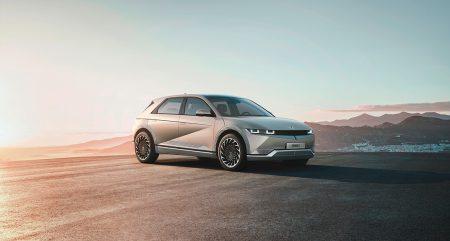 Hyundai Ioniq 5 (Image: hyundai.co.uk)